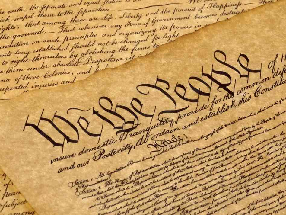 10 Amazing Facts About The Us Constitution The Political