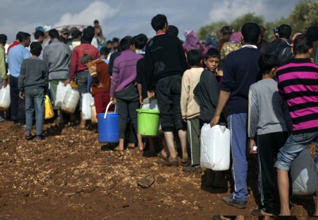 syrian refugees 04 650 x 450