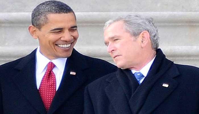 wikileaks george bush