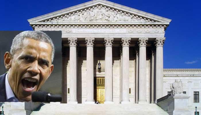 Supreme Court amnesty