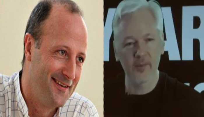 Wikileaks lawyer