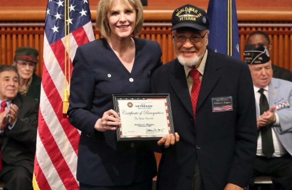 tuskegee airmen awards